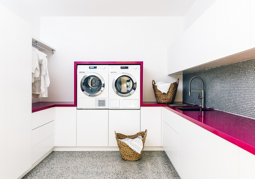 Bathroom and Laundry Cabinets